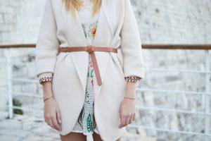 Les femmes et la mode dans leur vie